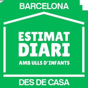 ESTIMAT DIARI AMB ULLS D'INFANTS